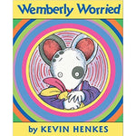 Wemberly Worried (Ages:4-8)