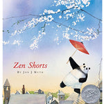 Zen Shorts (Ages:4-8)