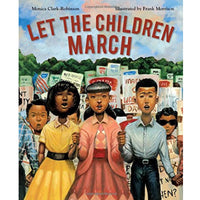 Let the Children March (Ages:6-9)