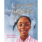Amazing Grace (Ages:4-8)