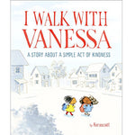 I Walk with Vanessa (Ages:4-8)