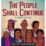 The People Shall Continue (Ages:6-10)