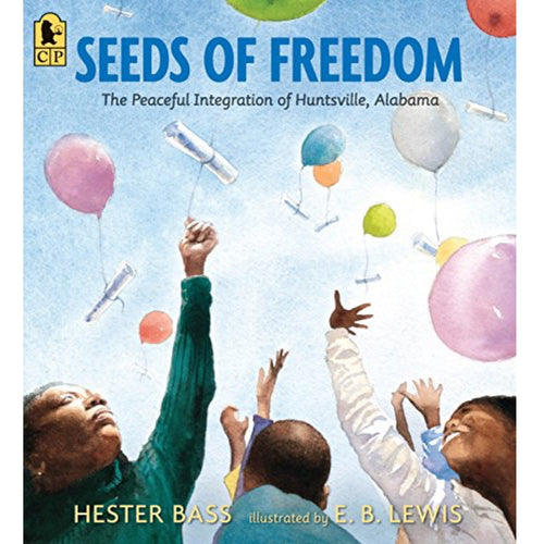 Seeds of Freedom (Ages:5-8)