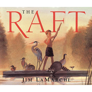 The Raft (Ages:4-8)