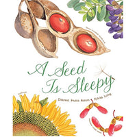 A Seed Is Sleepy (Ages:5-6)