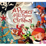 A Pirate's Night Before Christmas (Ages:3-6)