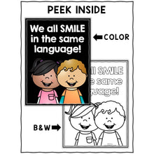 Load image into Gallery viewer, FREE Multicultural Classroom Posters