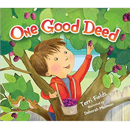 One Good Deed (Ages:3-8)