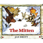 The Mitten (Ages:4-6)