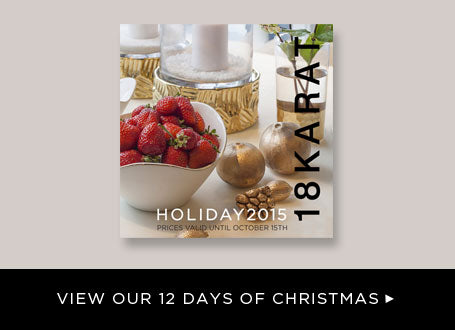 See our 12 days of Christmas.