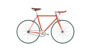 Design your bicycle