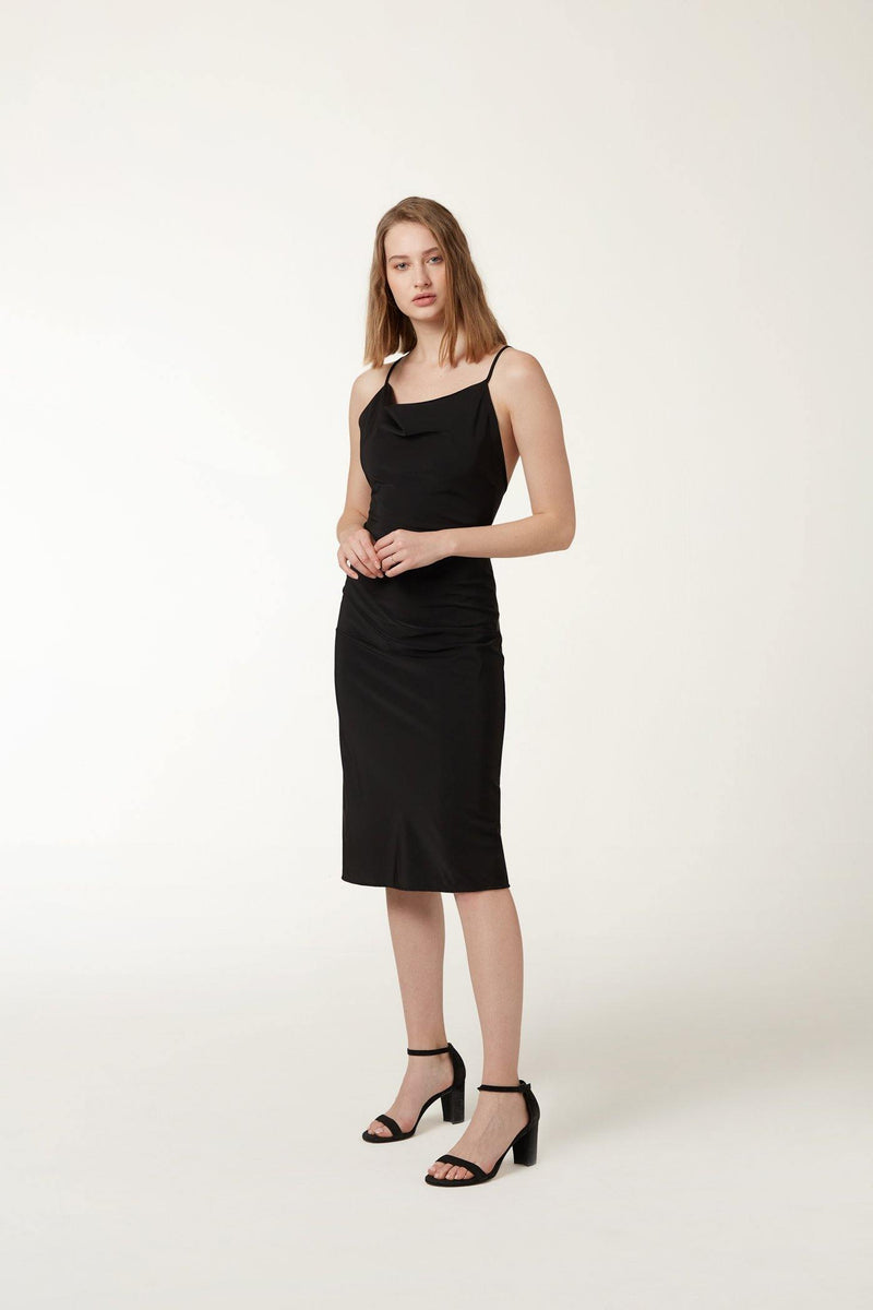 PAIGE Dress - Black
