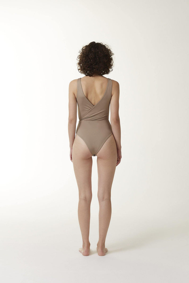 BEA Body - Taupe