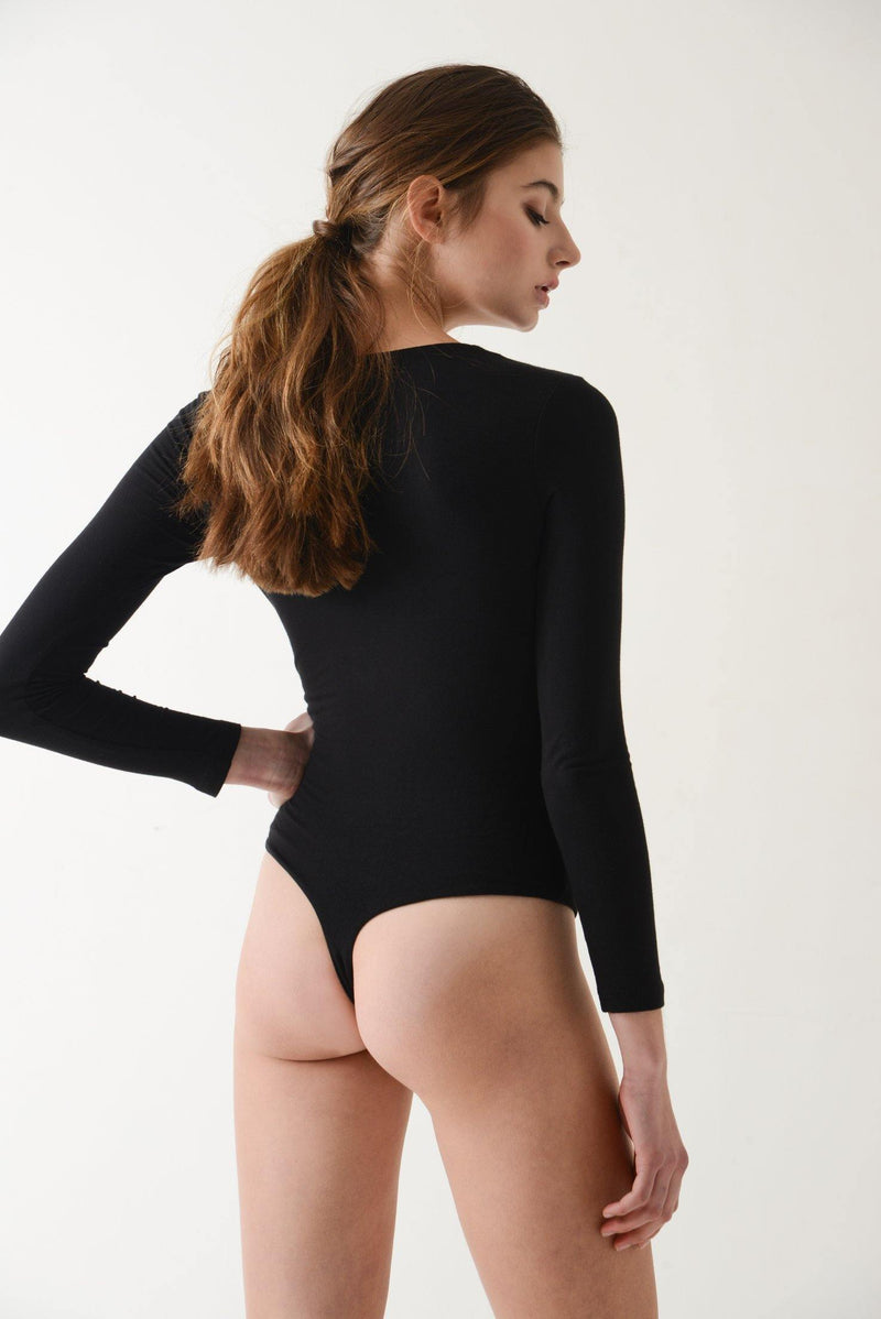 REESE body - Black