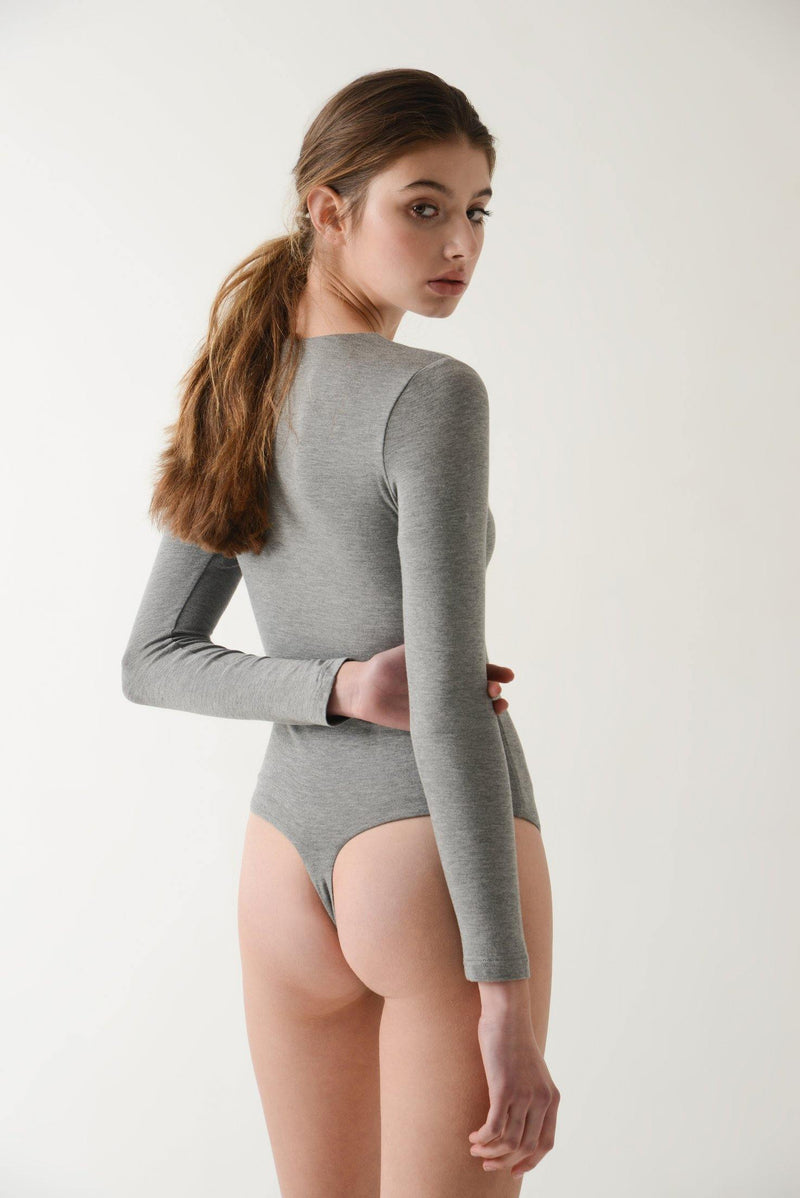 REESE body - Grey Heather