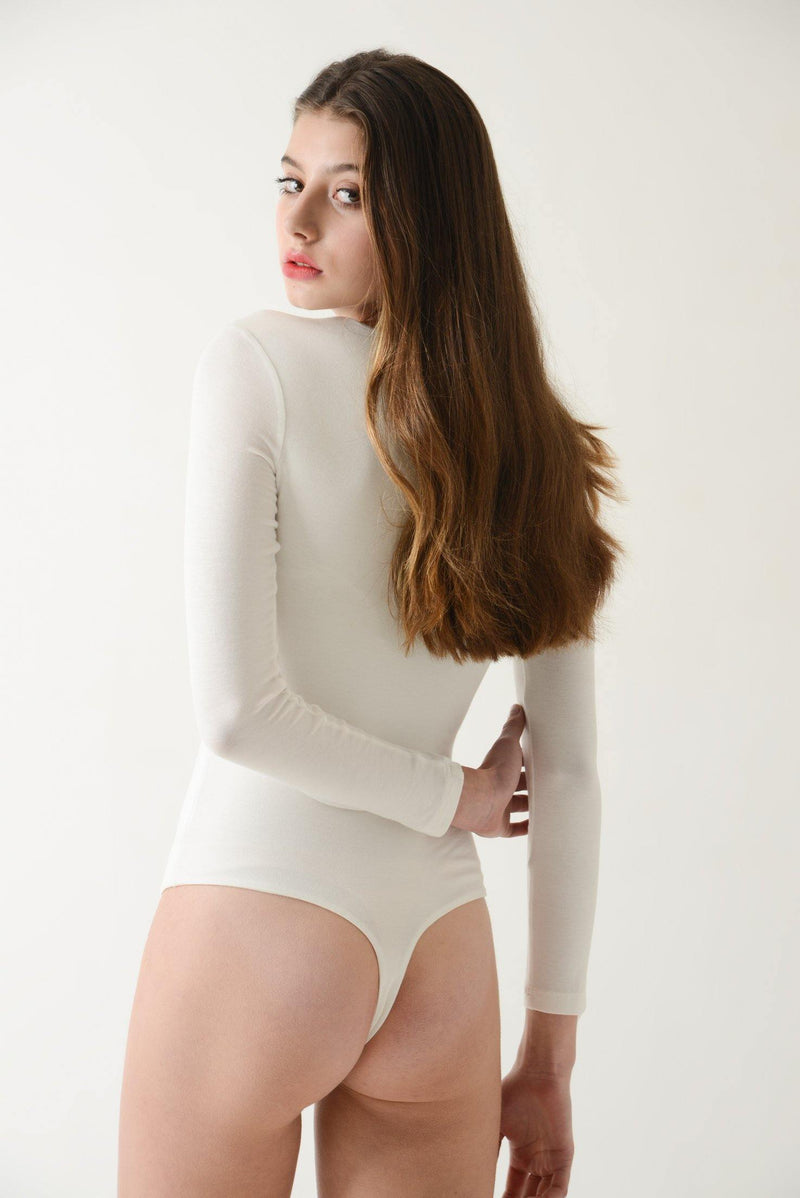 REESE body - Ivory