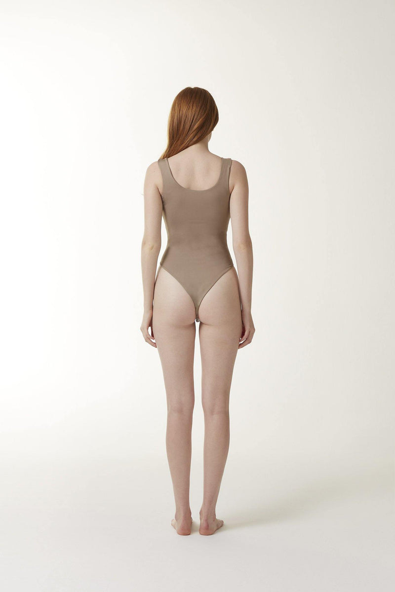 IVA Body - Taupe