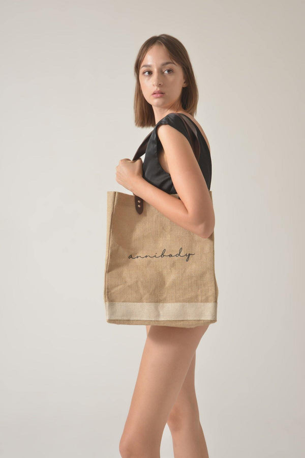 The Minimal Bag X Be One Letter