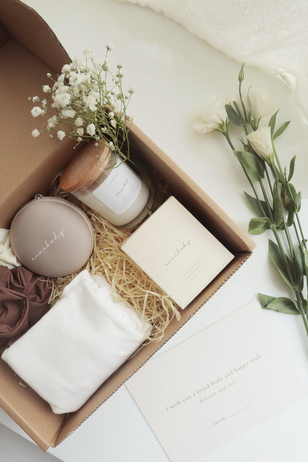 LOVE YOUR BODY Giftbox