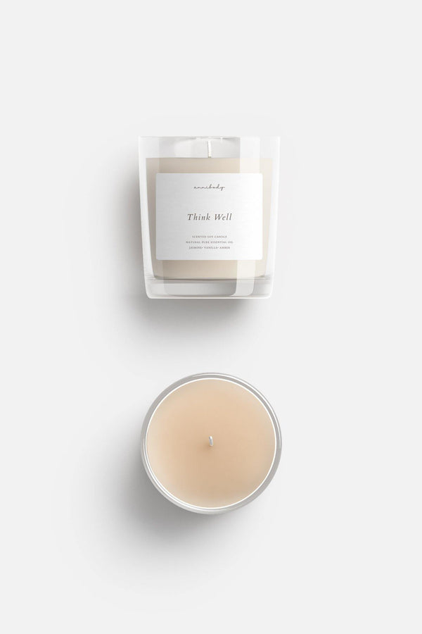 Annibody Scented Candle
