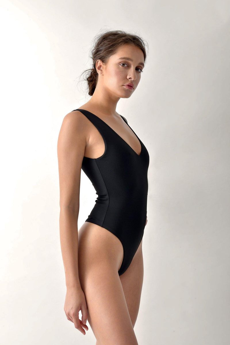ELLA Body - Black