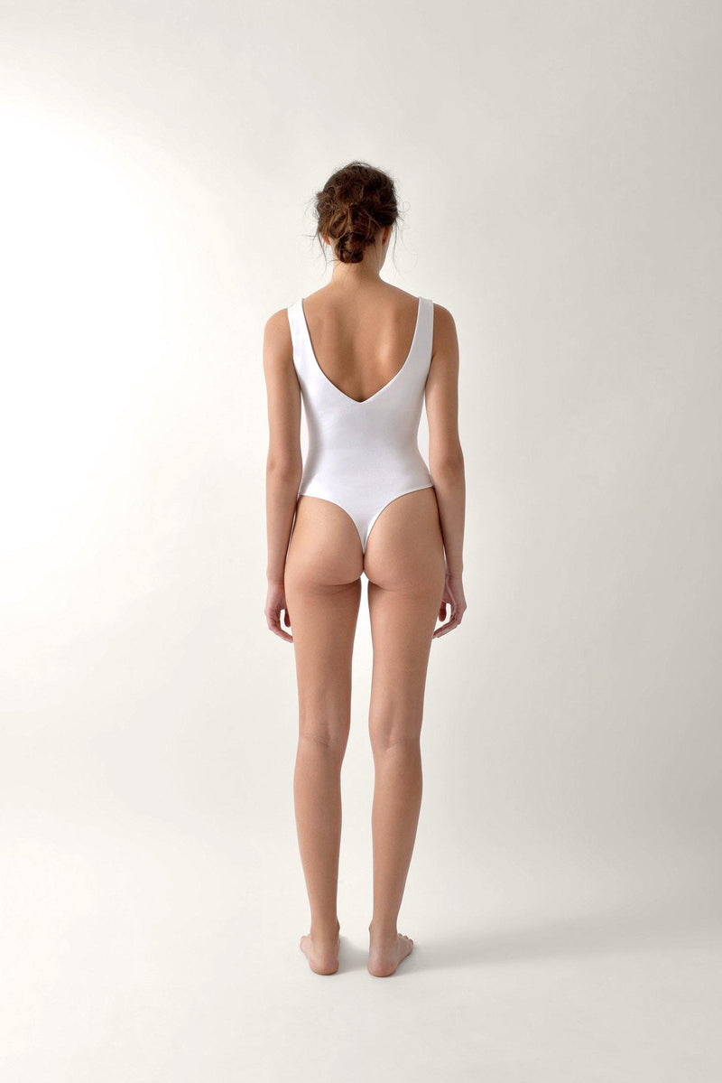 ELLA Body - White