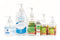 Body Philosophy Hand Sanitizer | SCENTLESS [12 pack] 16 fl. oz. / 500ml