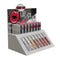 Kiss Me Lip Filler Plumping Lip Gloss | Paper Counter Display