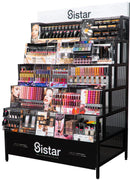 Sistar Stair Rack Floor Display
