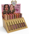 Sistar Sweet Moment Matte Lip Stain Counter Display