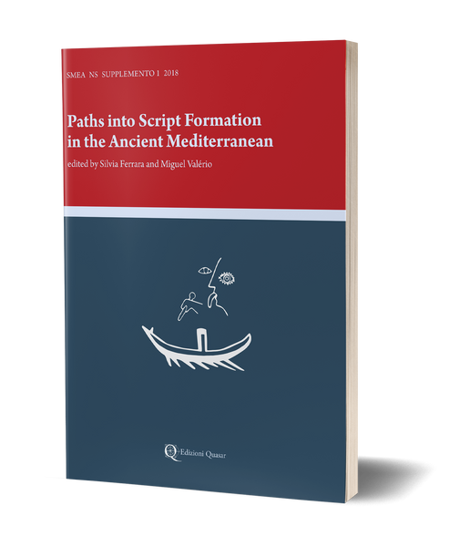 Supplemento 1 - Paths into Script Formation in the Ancient Mediterranean