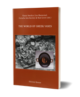 The world of greek vases