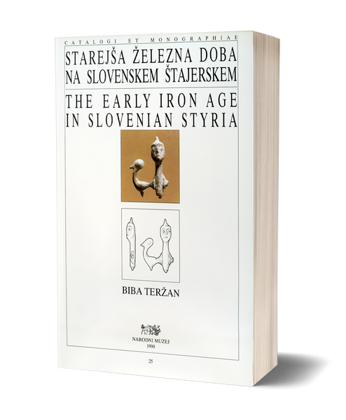 The Early Iron age in Slovenian Styria