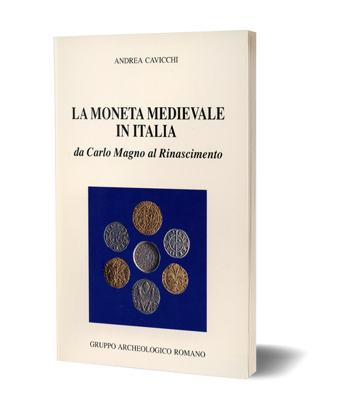 La moneta medievale in Italia