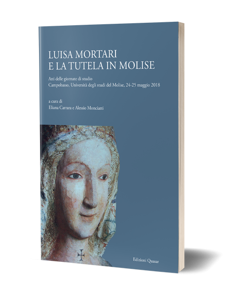 Luisa Mortari e la tutela in Molise