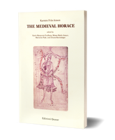 The medieval Horace