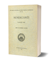 Rendiconti, Vol. XVIII. Anno Accademico 1941-1942
