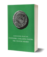 The Centur Hoard: Folles of Maxentius and of the tetrarchy