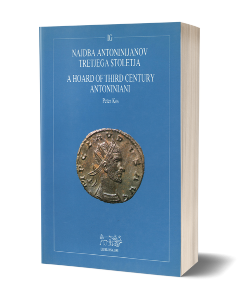 Ig, A Hoard of third century Antoniniani
