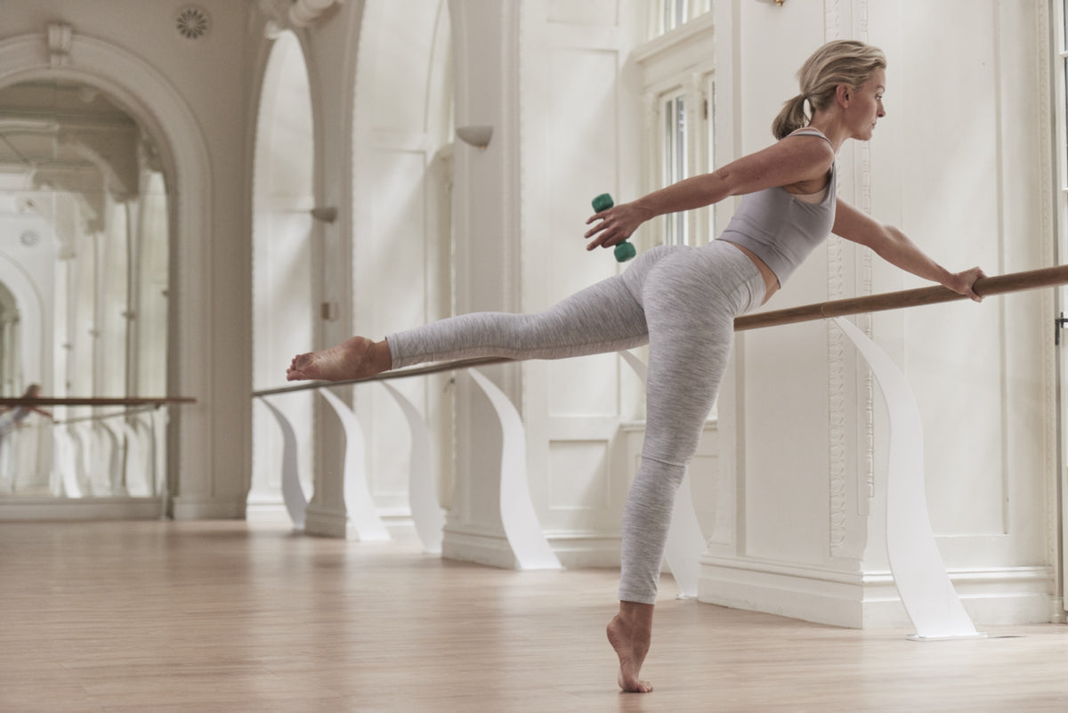 Four myths about Barre - busted