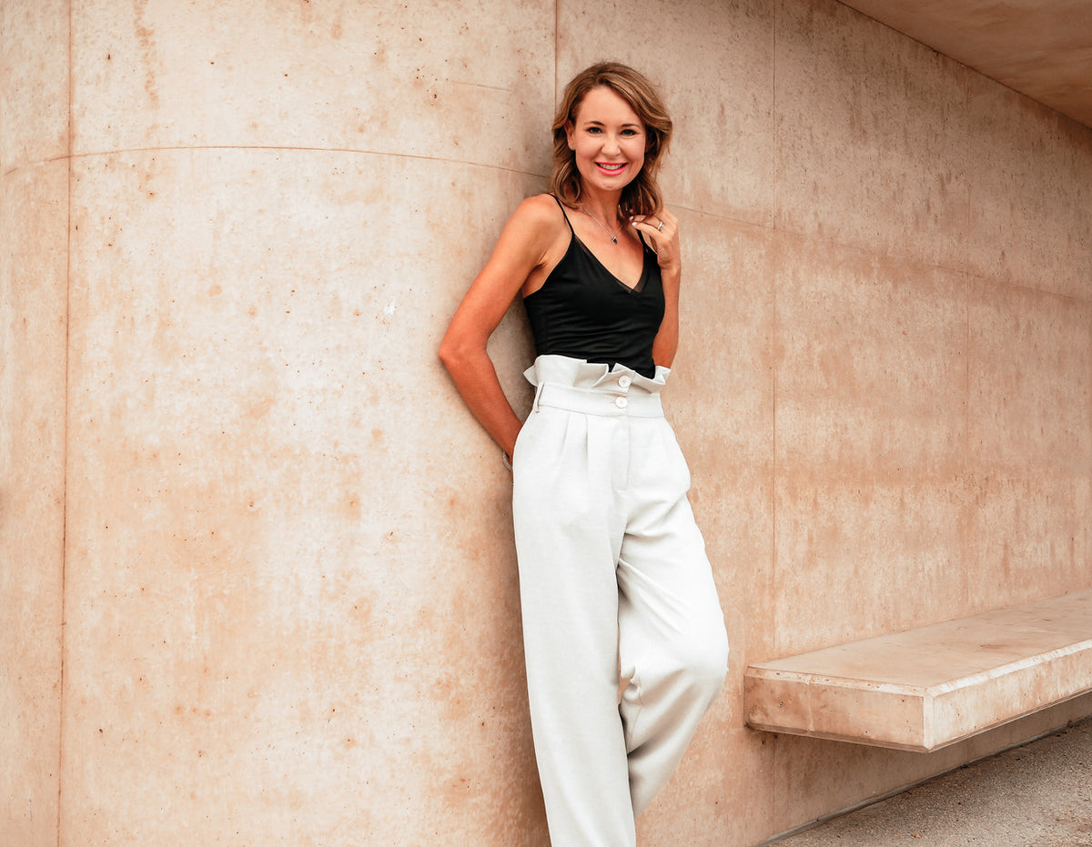 Business coach Alison Morgan's Energising Morning Routine