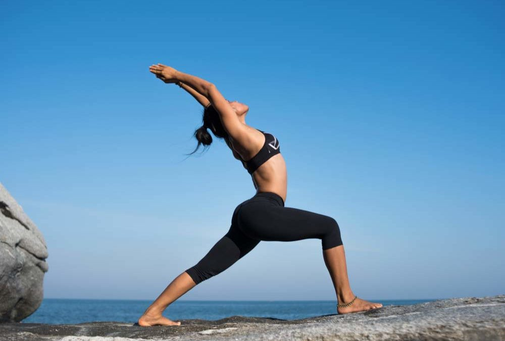 Yoga or running? Will yoga help me lose weight?