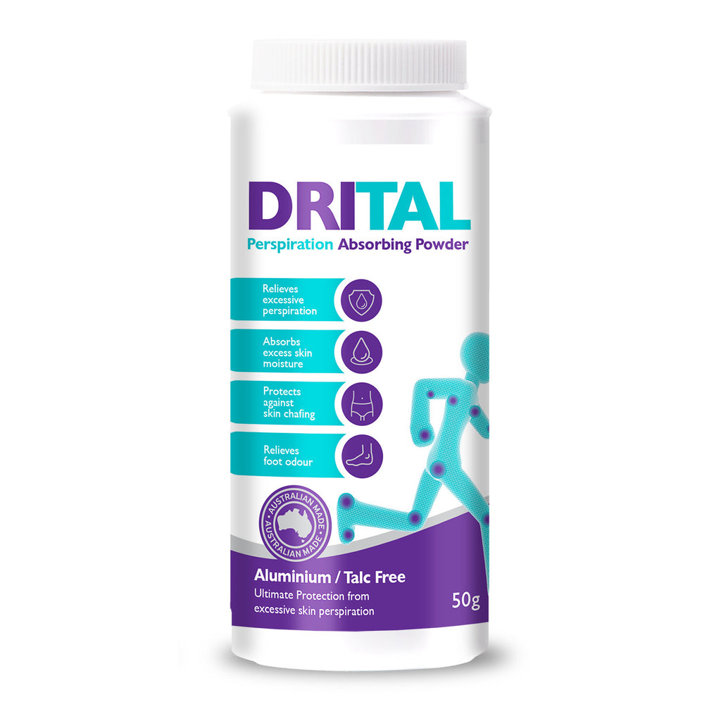 DriTal powder, replacement for Prantal