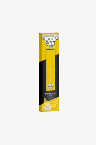 Yoop Bar® Banana Ice - 1 und