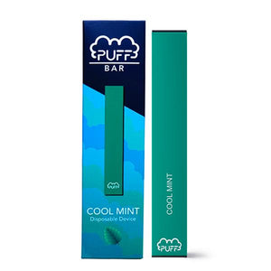 Puff Bar® Cool Mint - 1 und