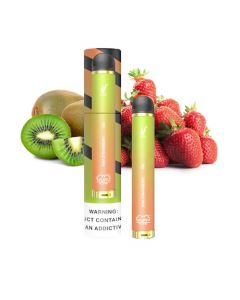 Puff Flow® Kiwi Strawberry - 1 und