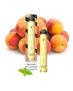 Puff Flow® Peach Ice - 1 und