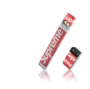 Wrap Supreme Dolls – Juul