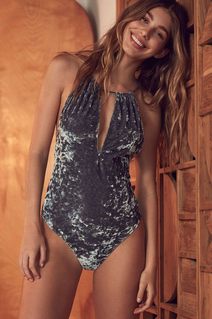 Sexy V-Neck Jumpsuits