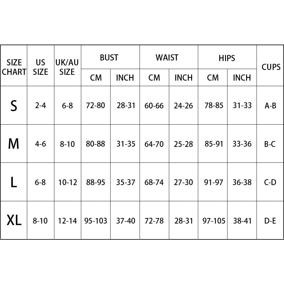Fashion Women Halter Hollow Bottom Side Knot Two Piece Bikini Swimsuit Swimwear